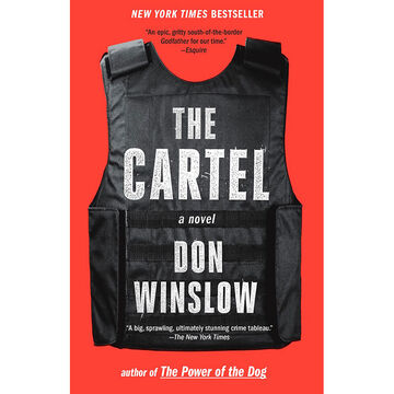Cartel by Don Winslow