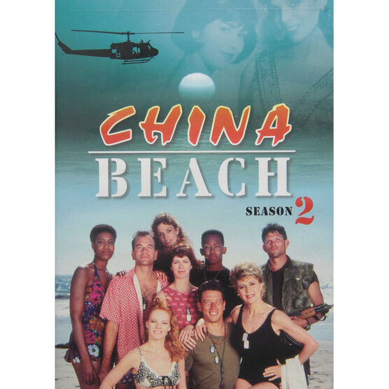 China Beach: Season 2 - DVD