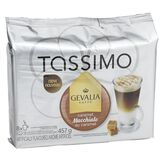 Tassimo Gevalia Caramel Macchiato - 8 servings