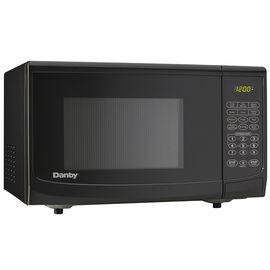 Danby 0.9 cu.ft. Microwae - Black - DMW099BLDB