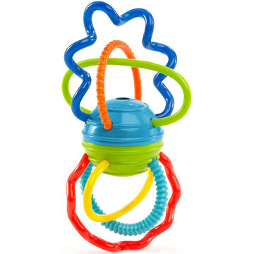 Clickity Twist Toy
