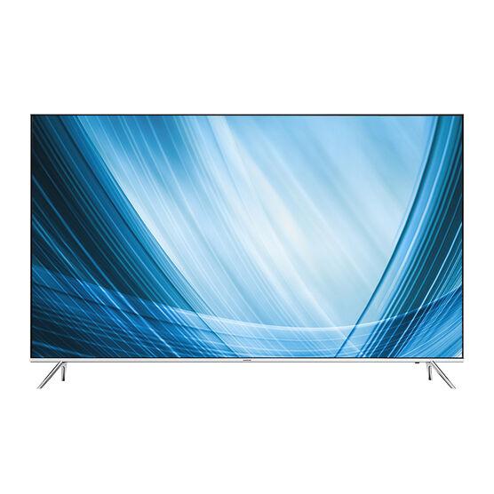 "Samsung 60"" 4K SUHD Smart TV - UN60KS8000FXZC"
