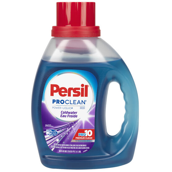 Persil Power-Liquid - Coldwater - 1.8L