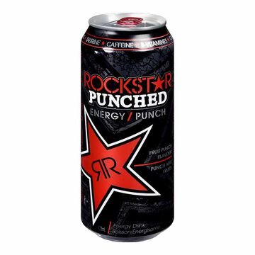 Rockstar Punched - 473 ml