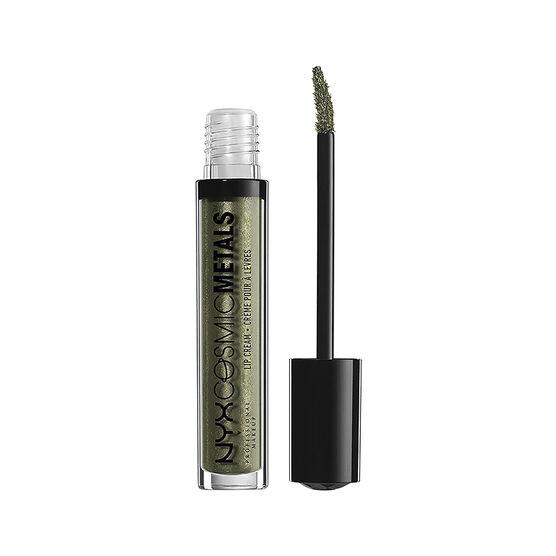 NYX Professional Makeup Cosmic Metals Lip Cream - Extraterrestial