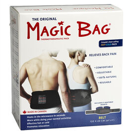 Magic Bag ThermoTherapeutic Pack - Belt - 120cm x 20cm