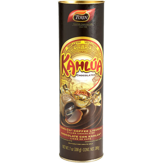 Turin Kahlua Chocolates - 200g
