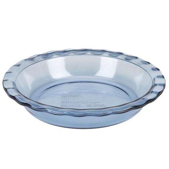 Pyrex Pie Plate - Atlantic Blue - 24cm