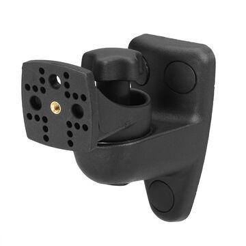 Evermount Speaker Brackets - Black - EM102B