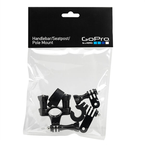 GoPro Ride Hero (Handlebar/Seatpost Mount) - GP-GRH30