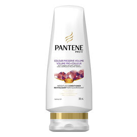 Pantene Pro-V Colour Hair Solutions Colour Preserve Volume Conditioner - 355ml