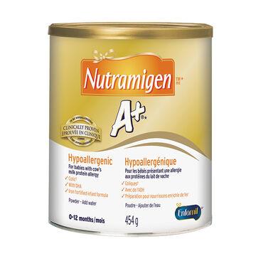 Nutramigen A+ Powder Formula - 454g