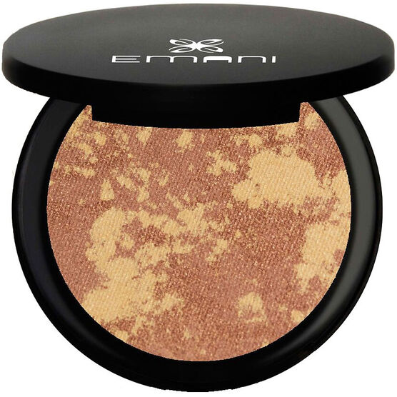 Emani Pressed Mosaic Blush - Key West