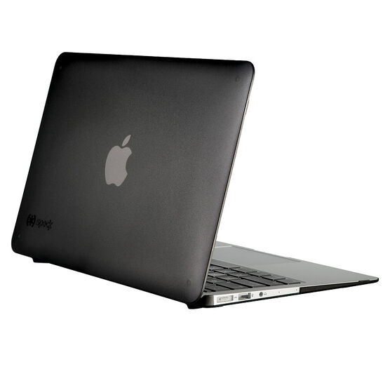 Speck SeeThru Case for MacBook Air 13inch -Onyx Black Matte - SPK-A4157