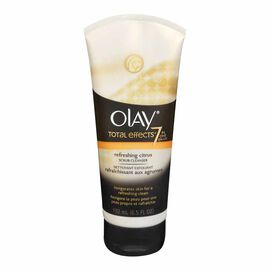 Olay Total Effects Refreshing Citrus Scrub - 192ml