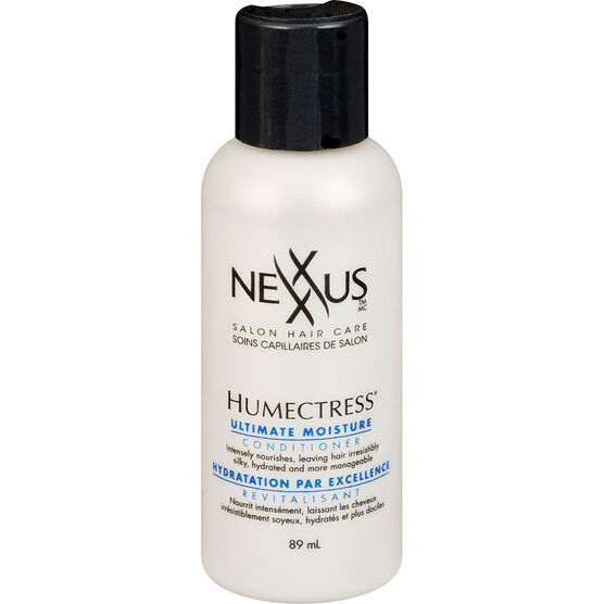 Nexxus Humectress Ultimate Hydrating Conditioner - 89ml