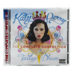 Katy Perry - Teenage Dream: The Complete Confection - CD