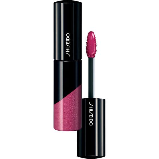Shiseido Lacquer Gloss - Plum Wine