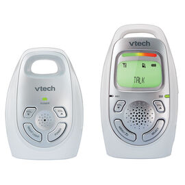 VTech Safe & Sound Digital Audio Baby Monitor - DM223