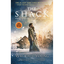 Shack by WM. Paul Young
