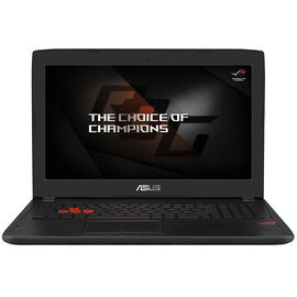 ASUS GL502VS ROG I7-6700HQ Gaming Laptop