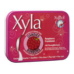 Xyla Candies - Raspberry - 100's
