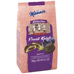 Manner Gingerbread with Plum - 180g