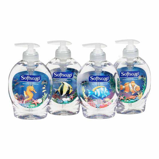 Softsoap Antibacterial Hand Soap Pump - 225ml