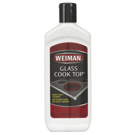 Weiman Cook Top Glass Top Cleaner - 283g
