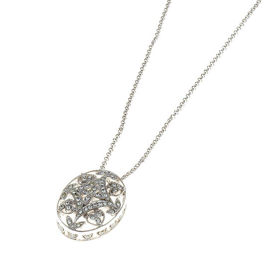 Eliot Danori Legacy Pave Necklace
