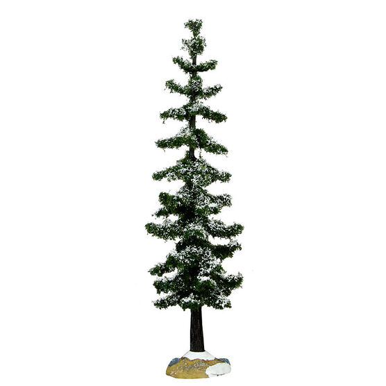 Lemax Blue Spruce Tree - Large