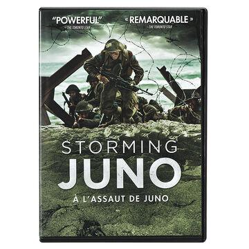 Storming Juno - DVD