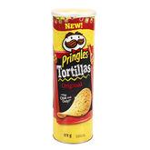 Pringles Tortillas Chips - Original - 172g