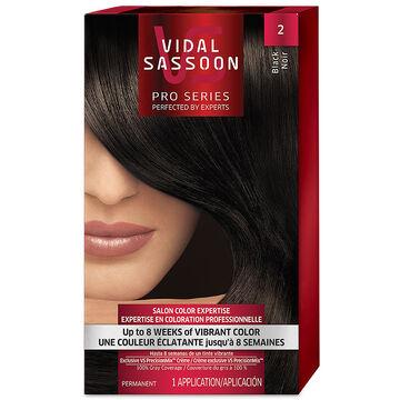 Vidal Sassoon Salon Vibrant Colour