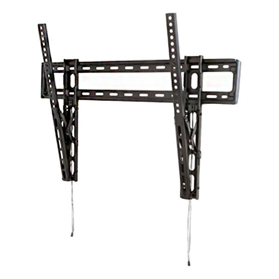 "IQ Extra Large Tilting Wall Mount for 47"" - 84"" Panels - Black - IQXT4784"