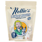 Nellie's All Natural Laundry Nuggets - 36's