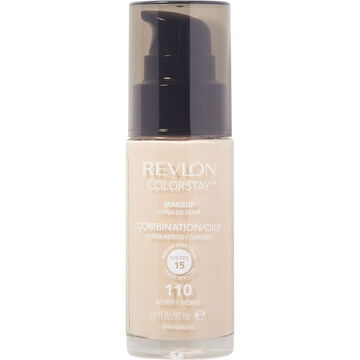 Revlon ColorStay Makeup with Softflex for Combination/Oily Skin - Ivory