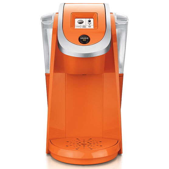 Keurig 2.0 Brewer - Orange - K200
