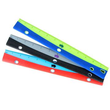 Buffalo Ruler - Soft Touch - 30 cm/12 inch