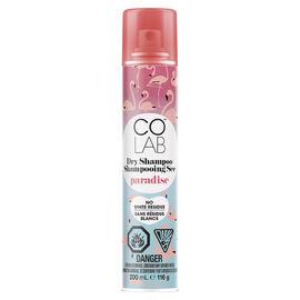 COLAB Dry Shampoo Rio - Sheer Invisible - 200ml