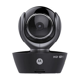 Motorola FOCUS85 WiFi Camera - Black - FOCUS85