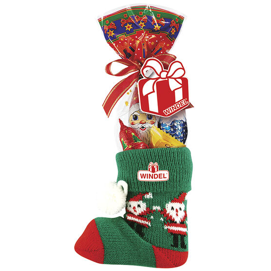 Windel Stocking Boot - Assorted - 102g