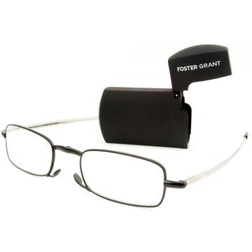 Foster Grant Gideon Men's Reading Glasses - 3.25