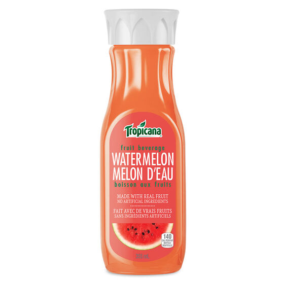 Tropicana Watermelon - 355ml