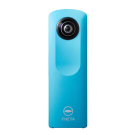 Ricoh Theta 360 Camera - Blue - 910703