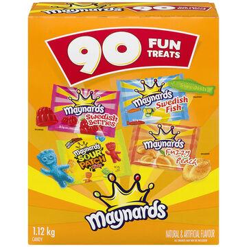 Maynards Fun Treats - 90's