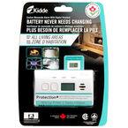 Kidde Carbon Monoxide Alarm - C3010-D-CA