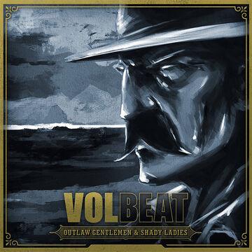 Volbeat - Outlaw Gentlemen & Shady Ladies - CD