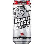 Beaver Buzz - Calorie Burner - Canadian Punch - 473ml