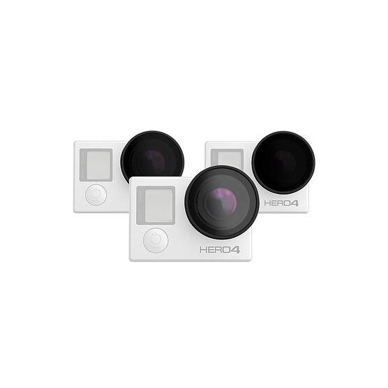 Polar Pro GoPro Filter - 3 Pack - P3001